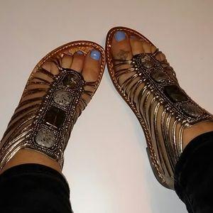 "SAM EDELMAN ""Hazel"" Sandals"
